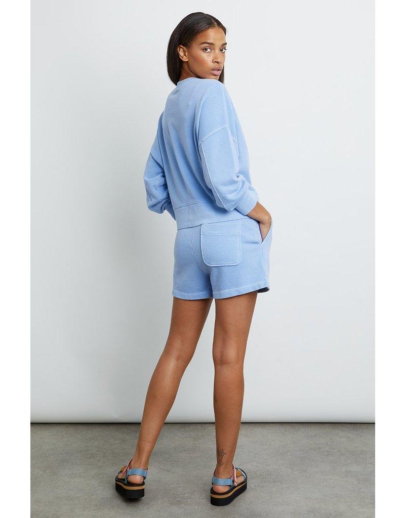 RAILS Short Jane Z.blue