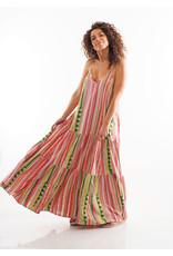 Devotion Long Dress Zakar