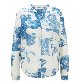 Hugo Boss Blouse Befelize Div.