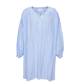 Les Favorites Blouse Ruby Blue