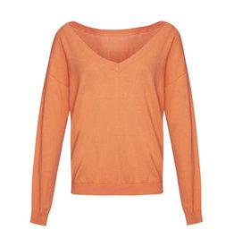 Les Favorites Sweat Day Orange