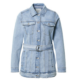 Object Denim Jacket Noelle L.Blue