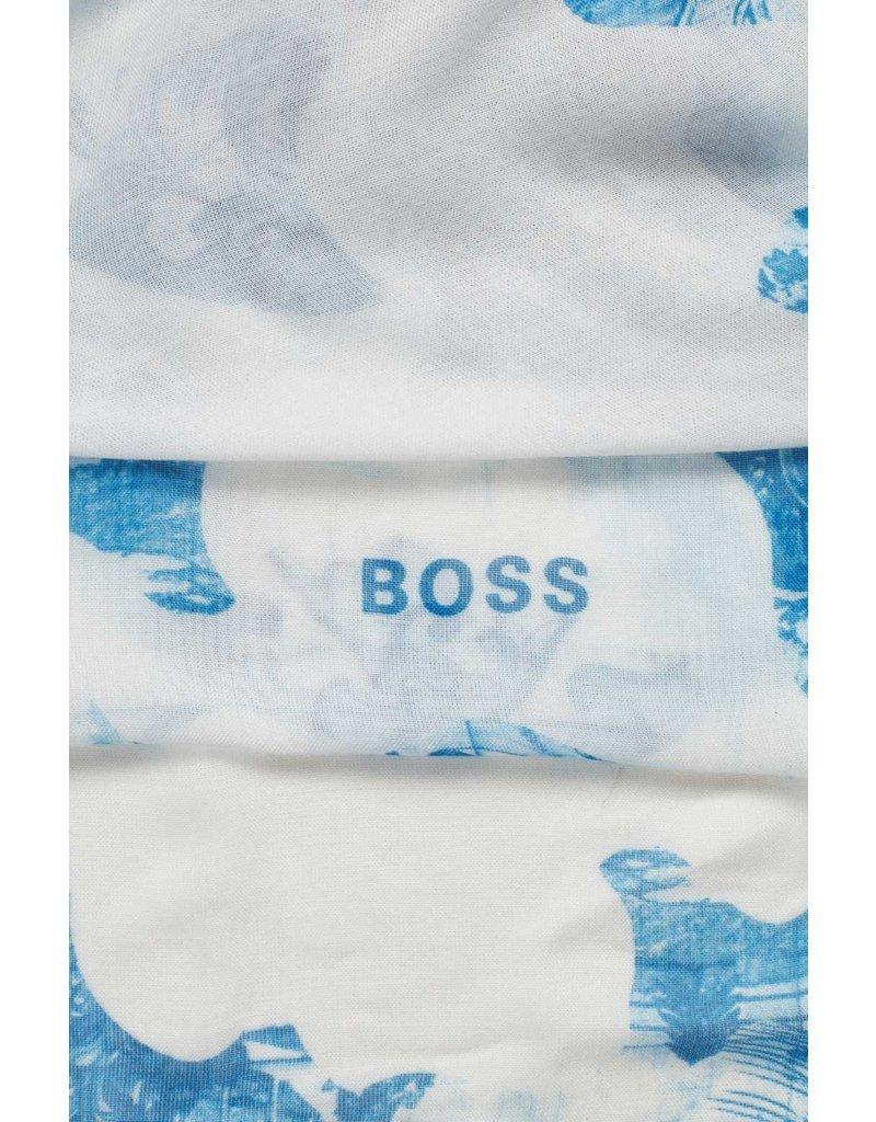 Hugo Boss Scarve Lasea Div