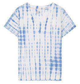 Leon & Harper T-shirt Tolede T.d.blue