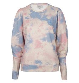 Dante 6 Sweater Cloud Tie Dye