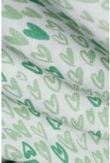 Fabienne Chapot Dress Archana Cream/s.green