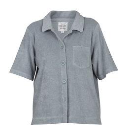 Blue Sportswear Shirt polo Newport terry Sea