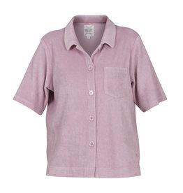 Blue Sportswear Shirt polo Newport terry S.pink