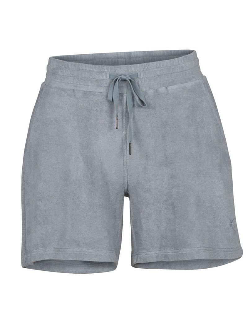 Blue Sportswear Shorts Newport terry Sea