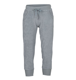 Blue Sportswear Pants capri Newport terry Sea