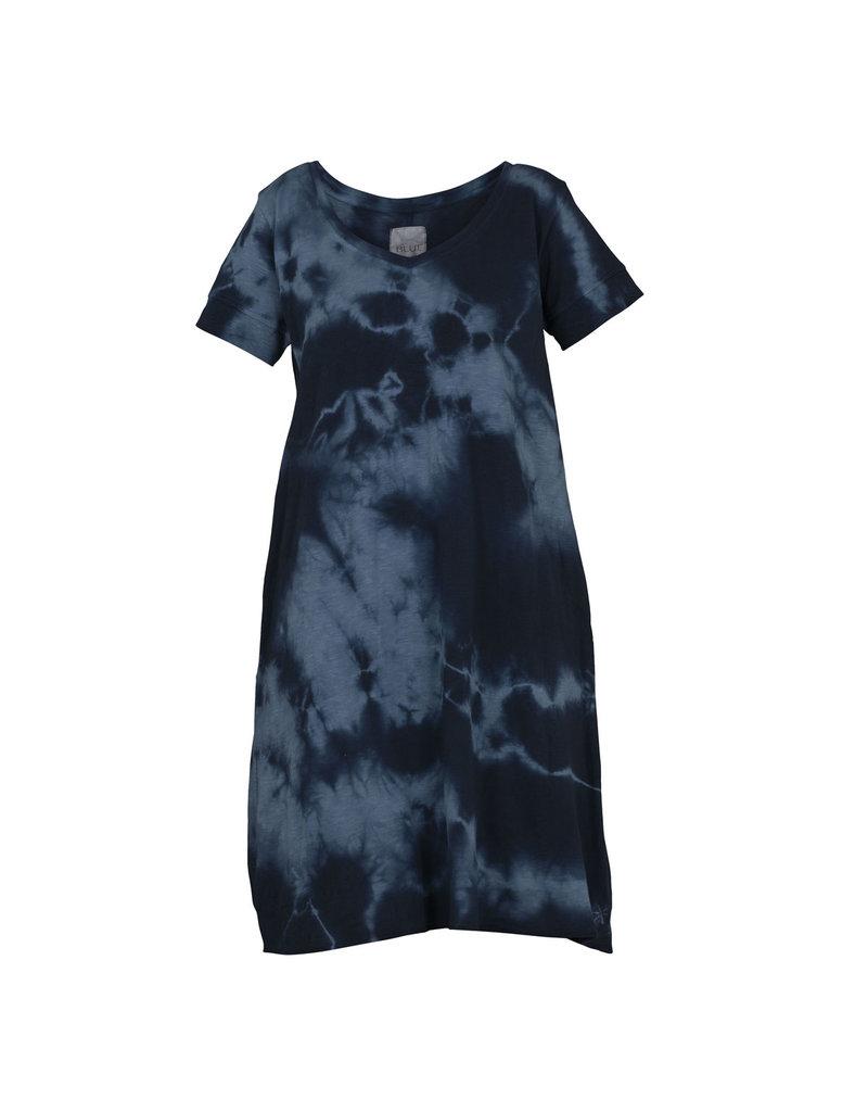 Blue Sportswear Blue Dress Amy ss Navy.s