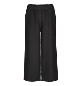 By-Bar Pants Ines linen J.Black