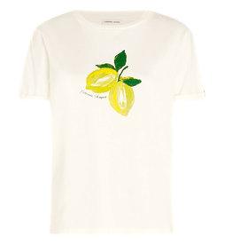 Fabienne Chapot T-shirt Romy Lime Cream