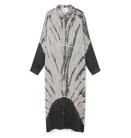 Leon & Harper Dress Reverence Carbone