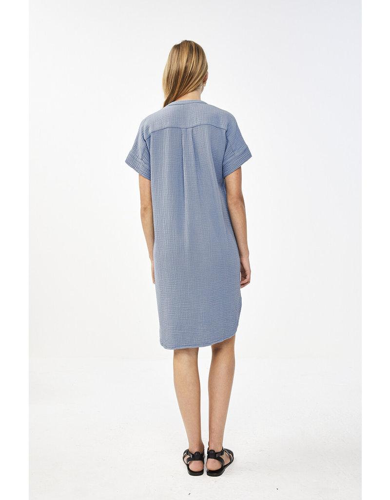 By-Bar Dress Otty F. Blue