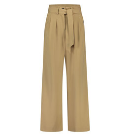 Penn&Ink Trousers S21N979LTD biscuit