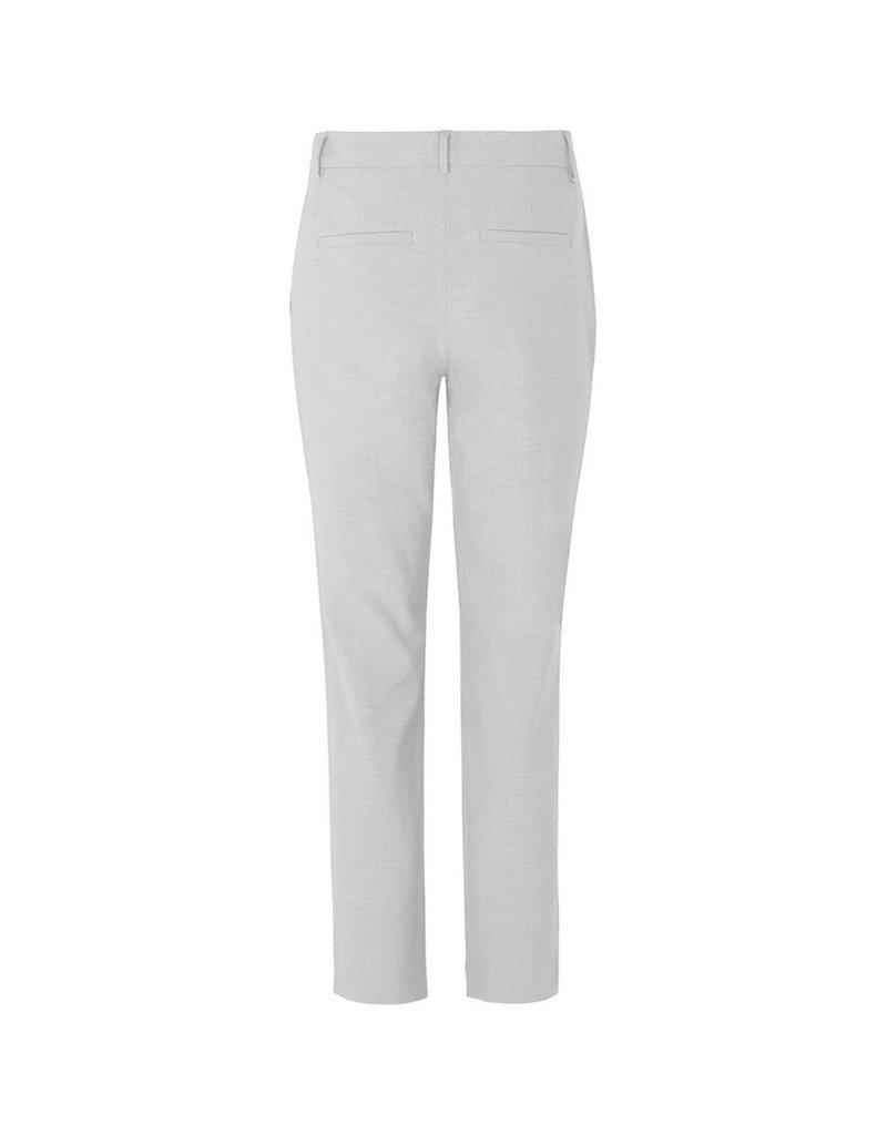 Fiveunits Pants Clara crop 721 Grey