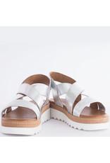 Inuovo Sandalet 442004 Silver