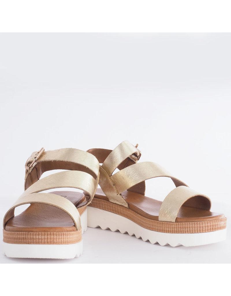 Inuovo Sandalet 442005 Gold