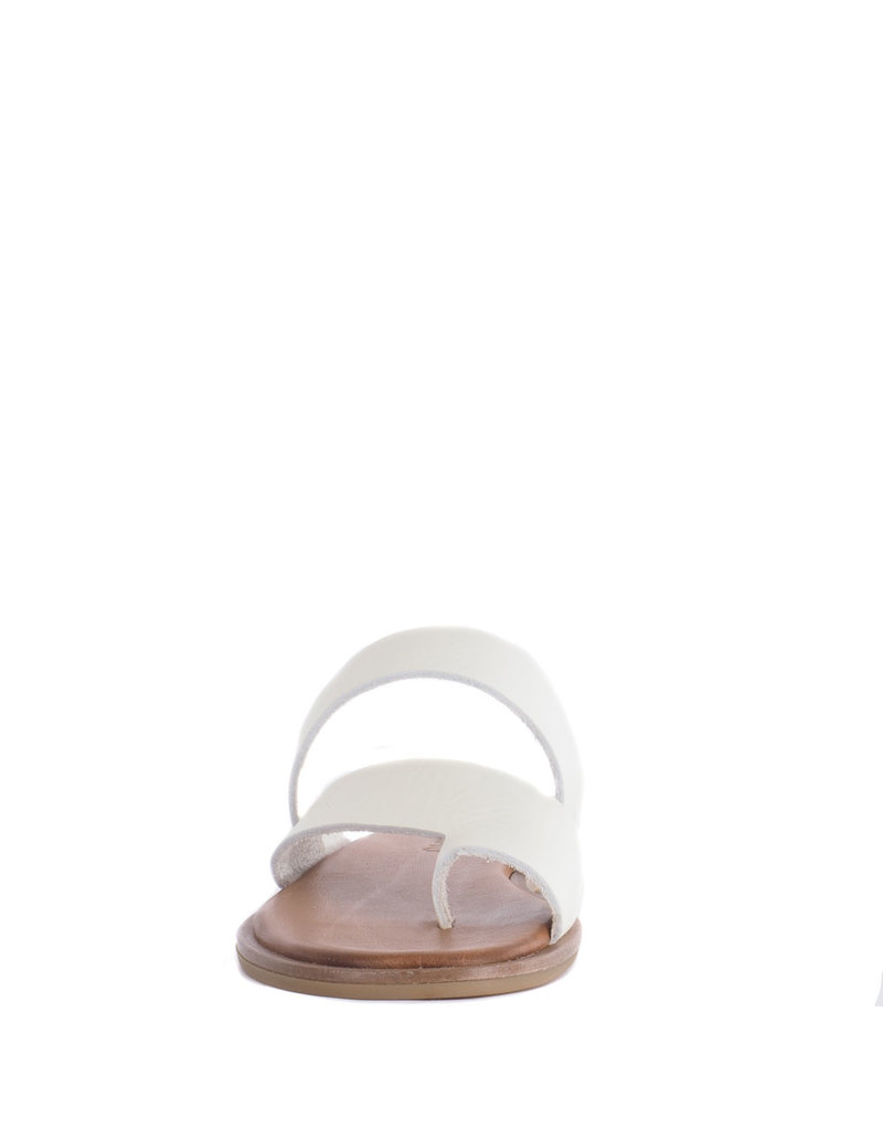 Inuovo Sandals 103056 Bone