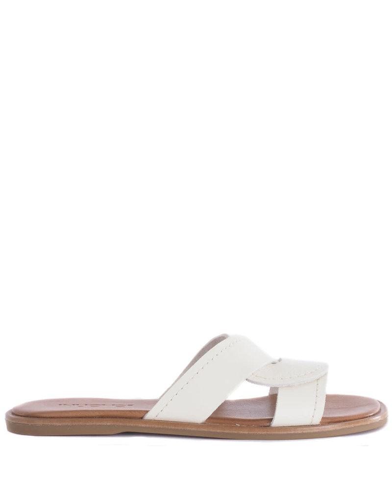 Inuovo Sandals 103059 Bone