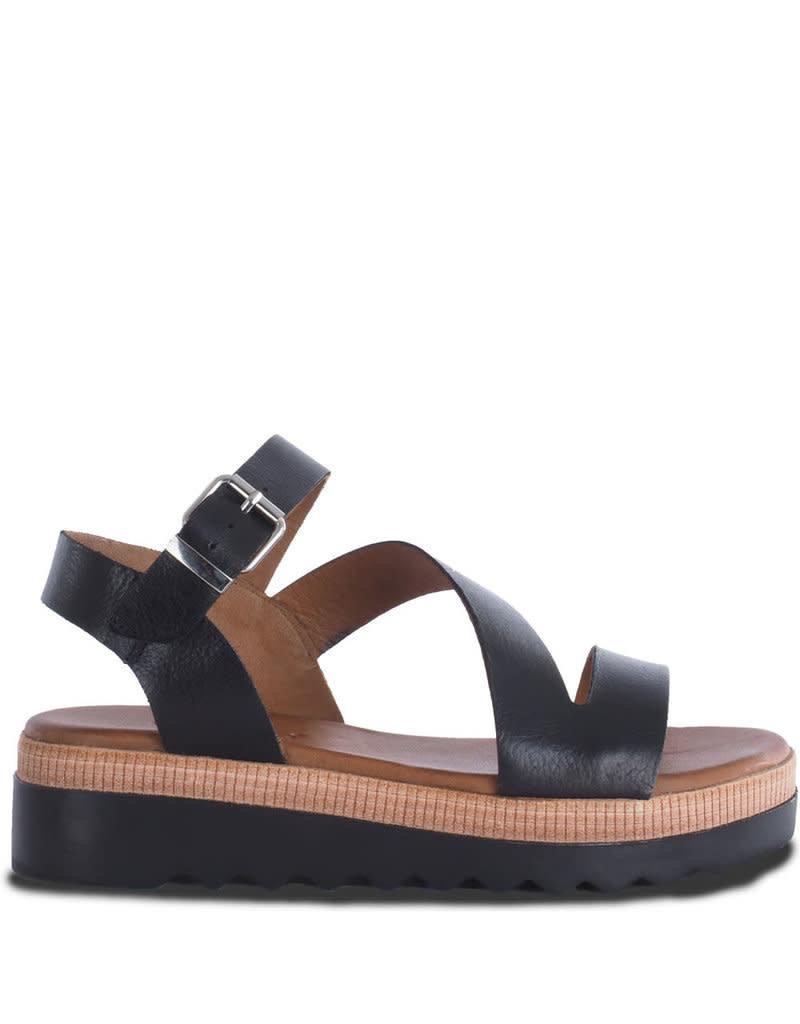 Inuovo Sandalet 442005 Black