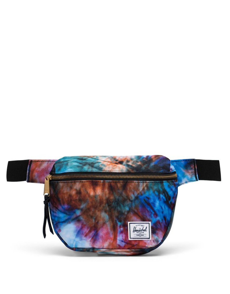 Herschel Fifteen Summer Tie Dye