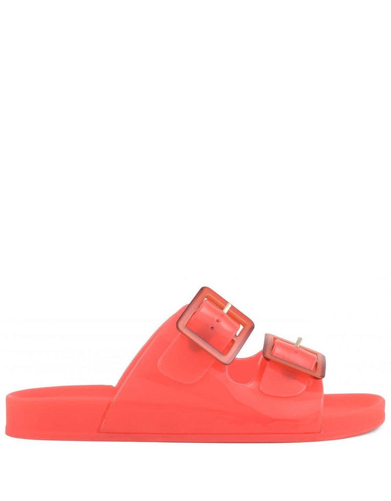 Colors of California Sandal Bio Red