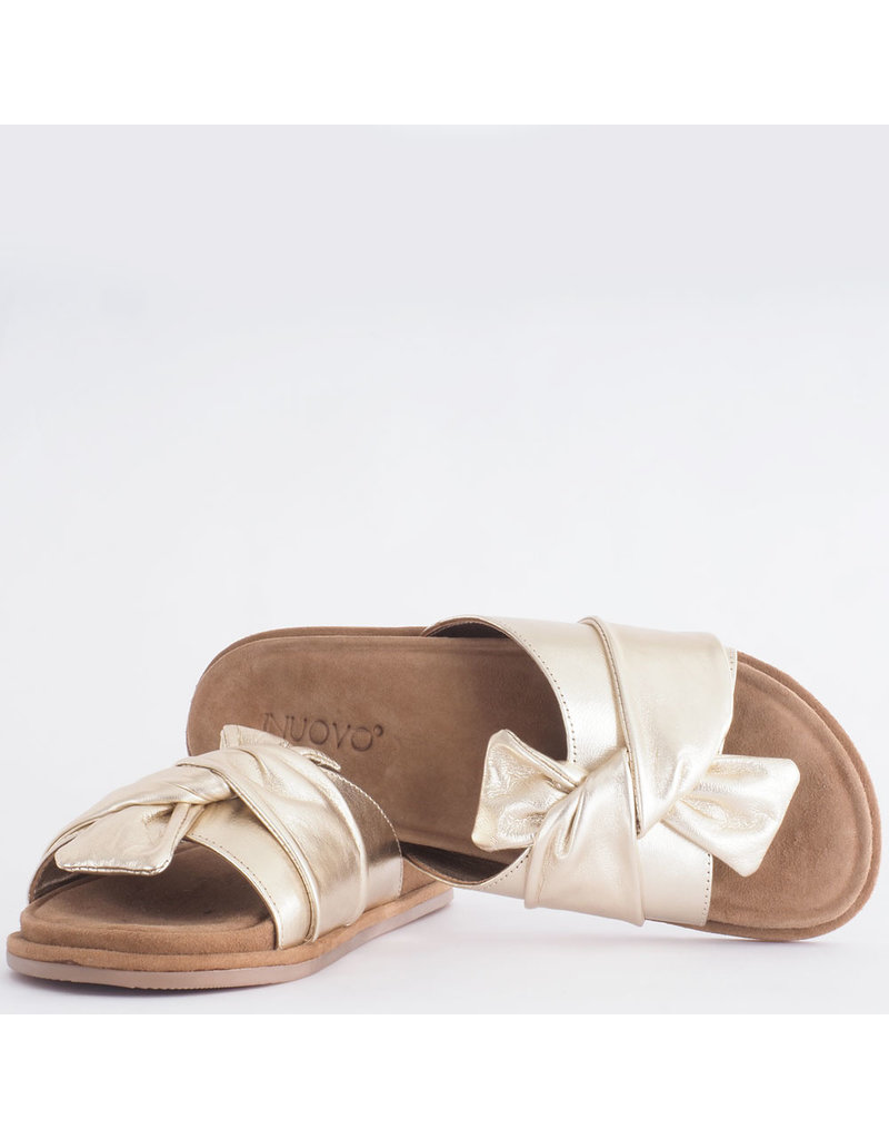 Inuovo Sandals 777005 Gold