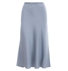 Repeat Skirt 800074 D.blue