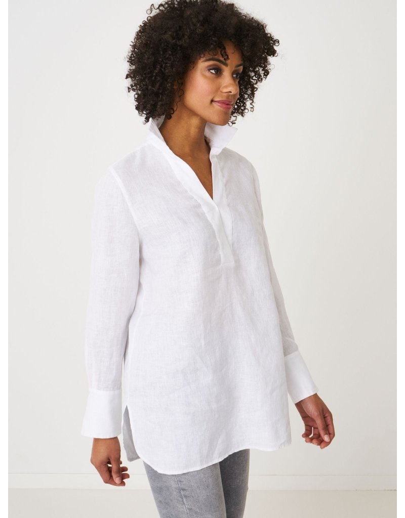 Repeat Blouse 600457 White