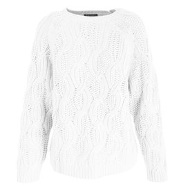 Repeat Sweater 400454 Ivory