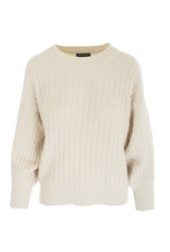 Repeat Sweater 400458 Ivory