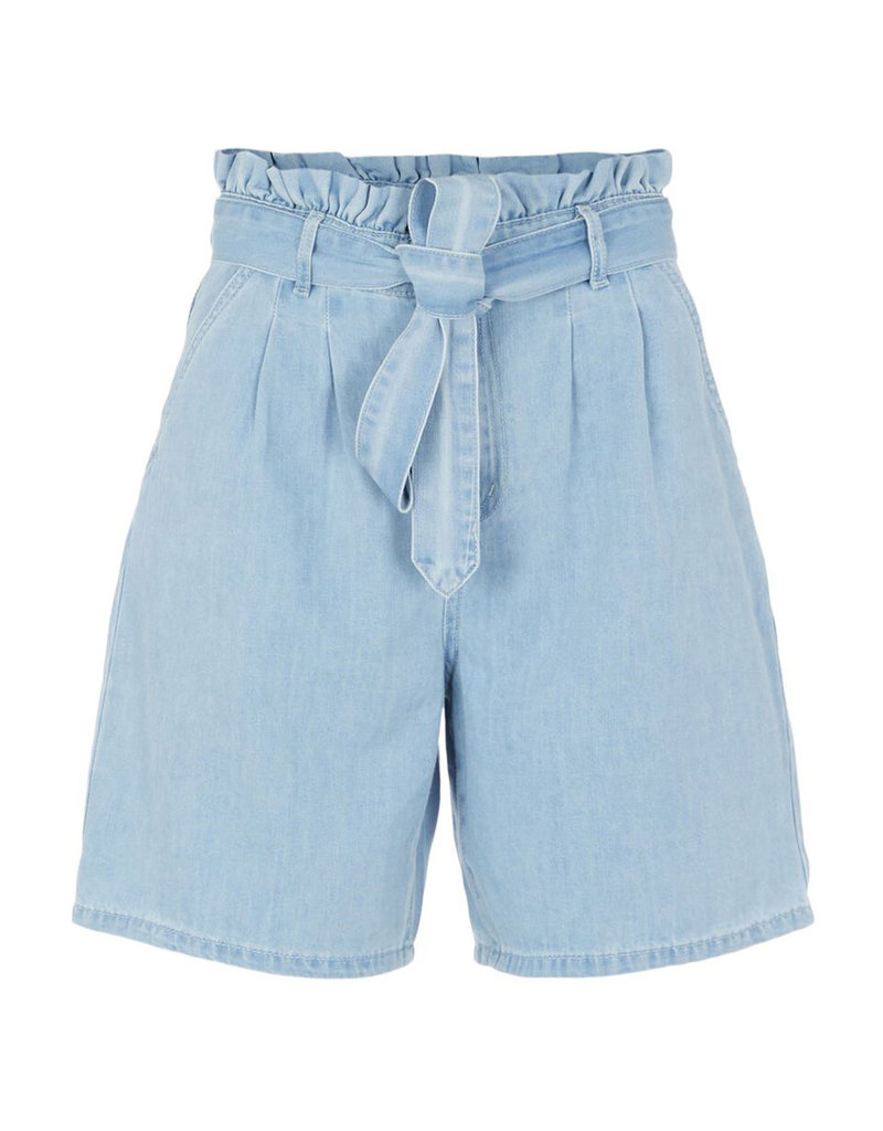 Object Shorts Aubrey L.B.Denim