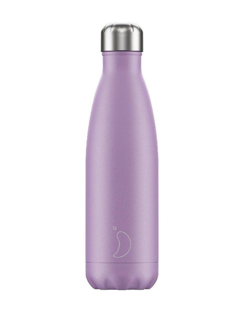 Chilly's Bottle 500 ML Pastel Purple