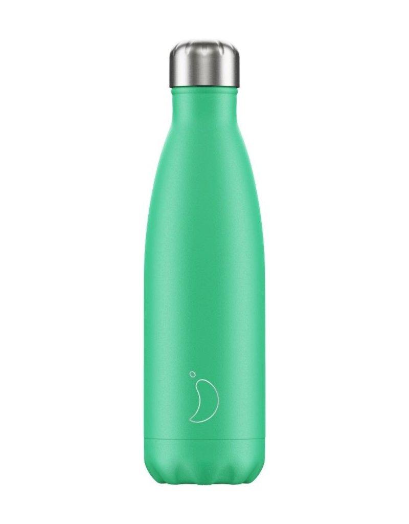 Chilly's Bottle 500 ML Apple