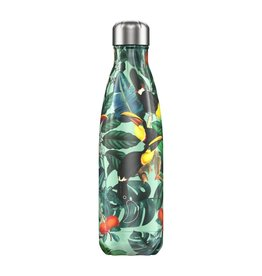 Chilly's Bottle Tropical Toucan