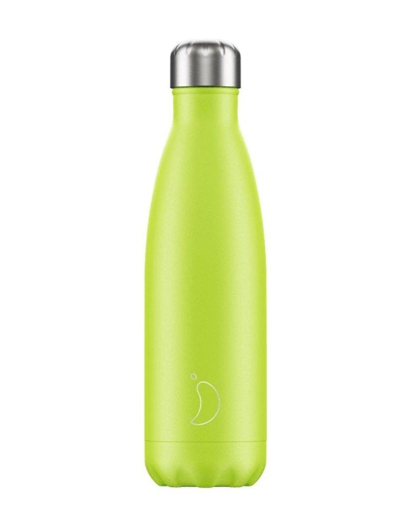 Chilly's Bottle 500 ML Lemon Lime