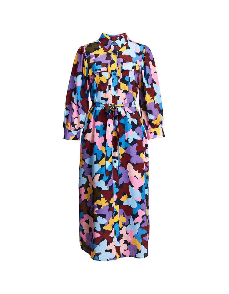 Essentiel Dress Zenguina C1