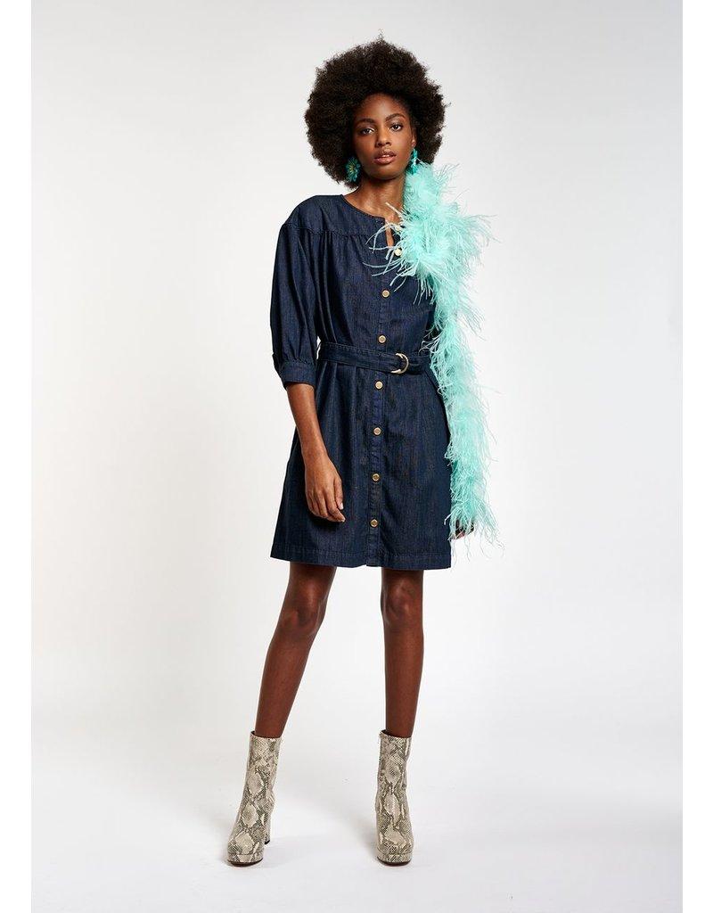 Essentiel Dress Zampire P.Night