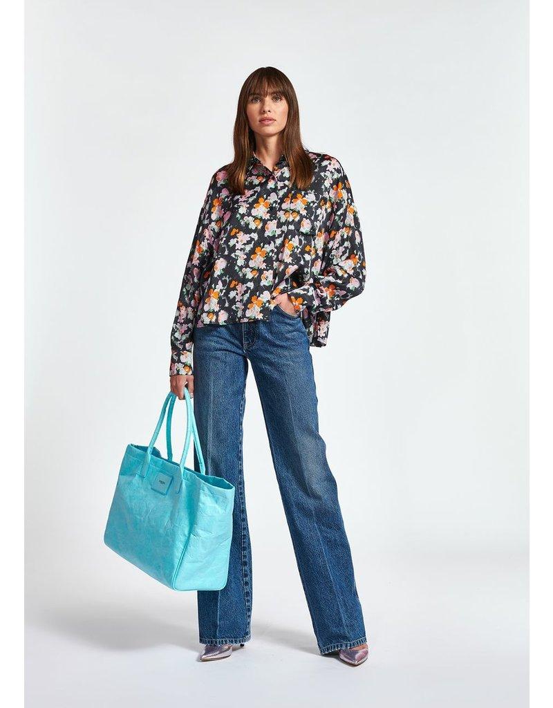 Essentiel shirt Zouse C3