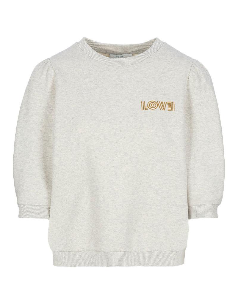 By-Bar Sweater Nicky Grey m.