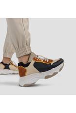 Bronx Sneaker Baisley Bl/Ca