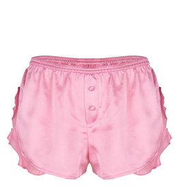 Love Stories Shorts Mae Pink