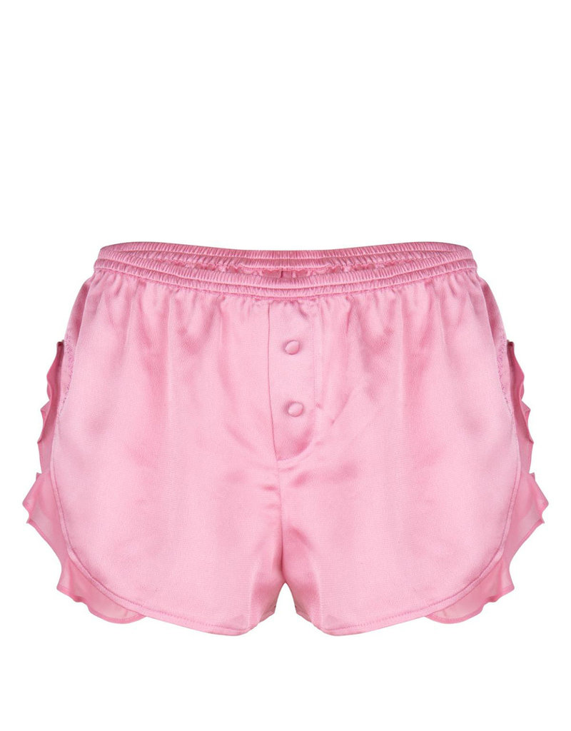 LoveStories Shorts Mae Pink