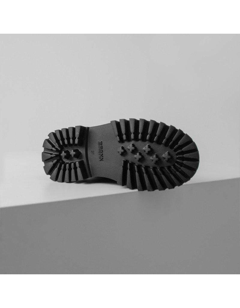Bronx Boot Groov-Y veter Black