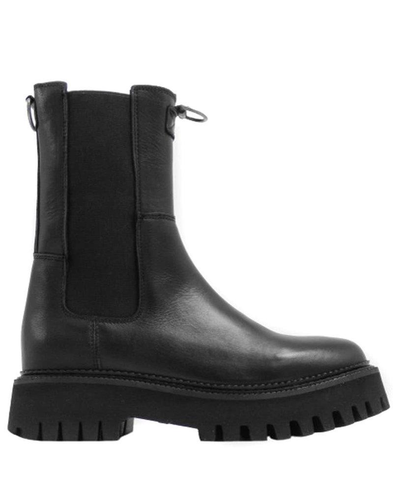 Bronx Boot Groov-Y Black