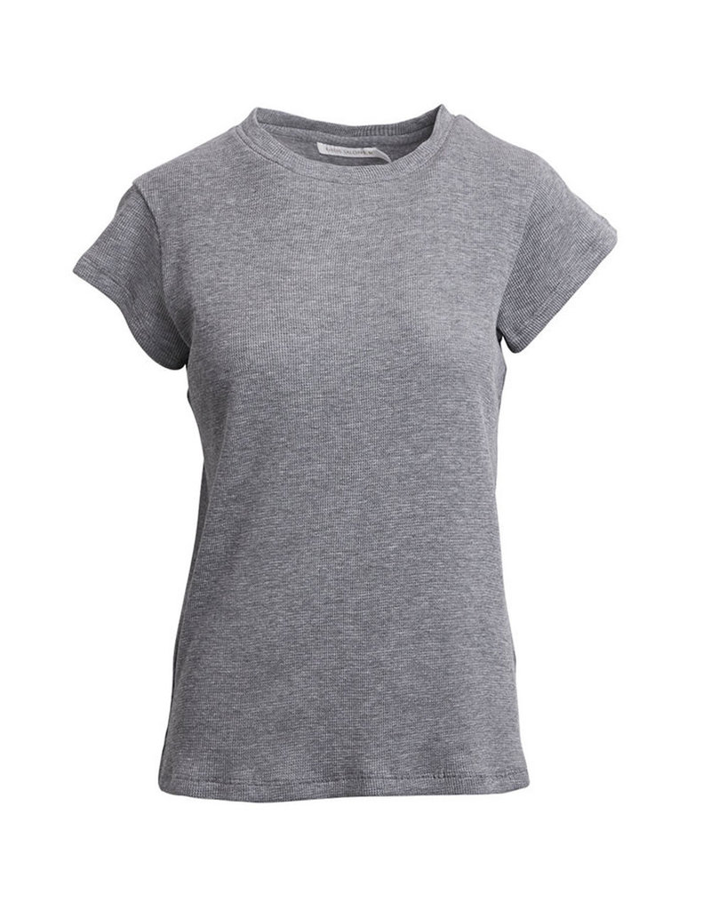 Rabens Saloner T-shirt Tabita Grey.m