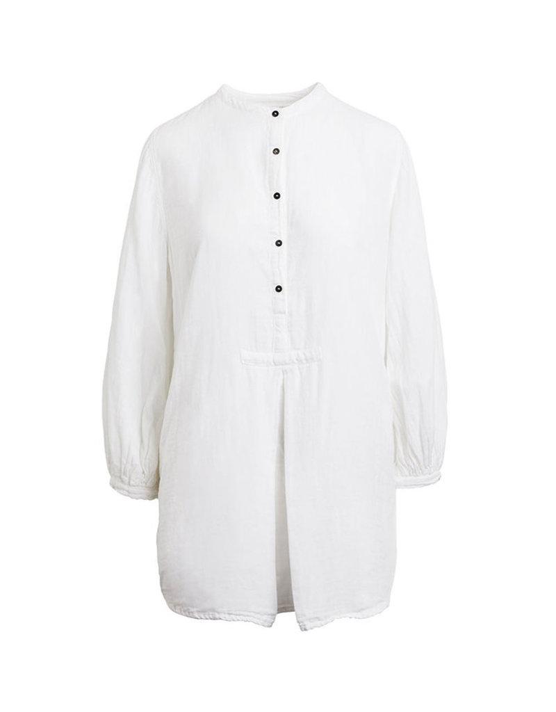 Rabens Saloner Shirt Jordin White