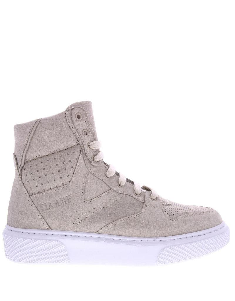 Fiamme Sneaker antilope Beige